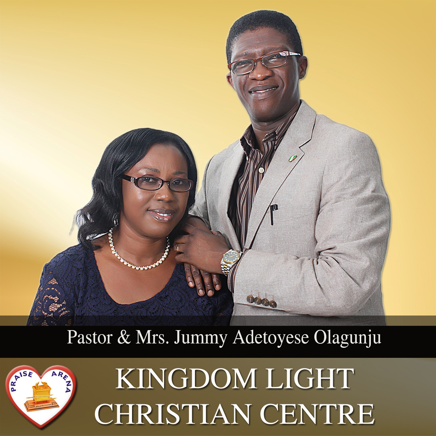 Kingdom Light Christian Centre (Praise Arena) Podcasts